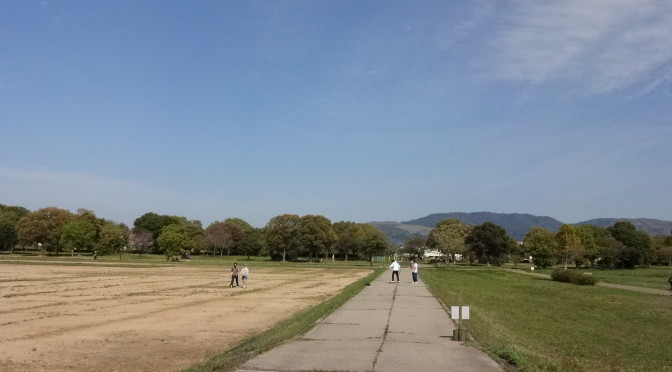 ~いにしえの都 奈良にも…~
